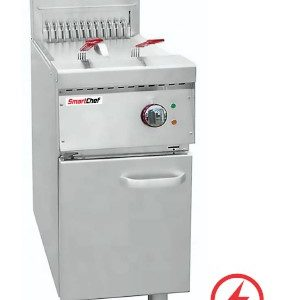 SMARTCHEF 1X30L 2 BASKET ELECTRIC