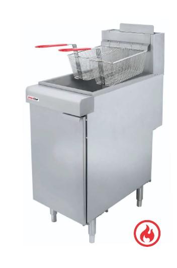 SMARTCHEF GAS FRYER 20L OR 35L