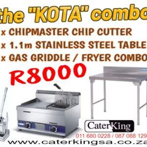 THE KOTA COMBO