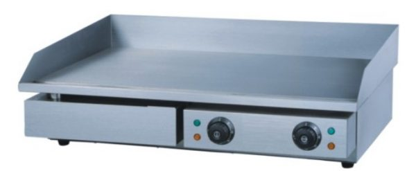 720 ELECTRIC FLAT TOP GRIDDLE