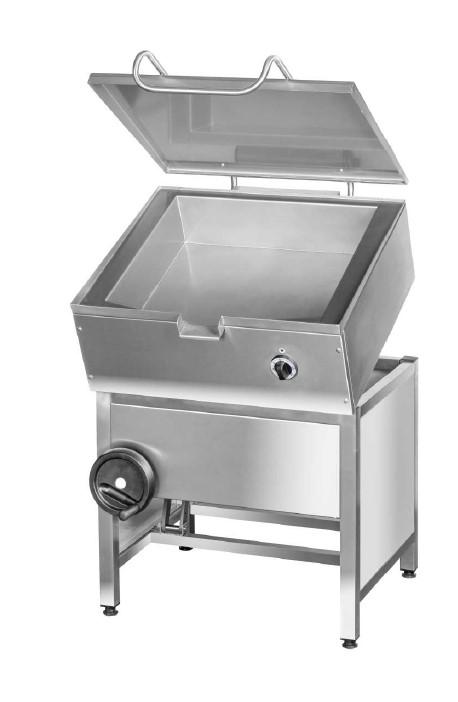 KROMET 40L ELECTRIC TILTING PAN