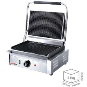 SMARTCHEF CONTACT GRILL